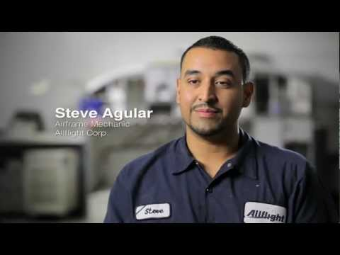 What is a Composite Technician?