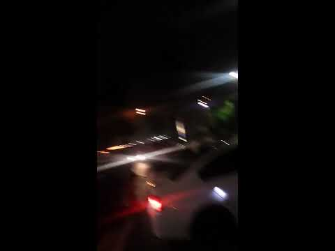 FIGHT (BALDWIN PARK)