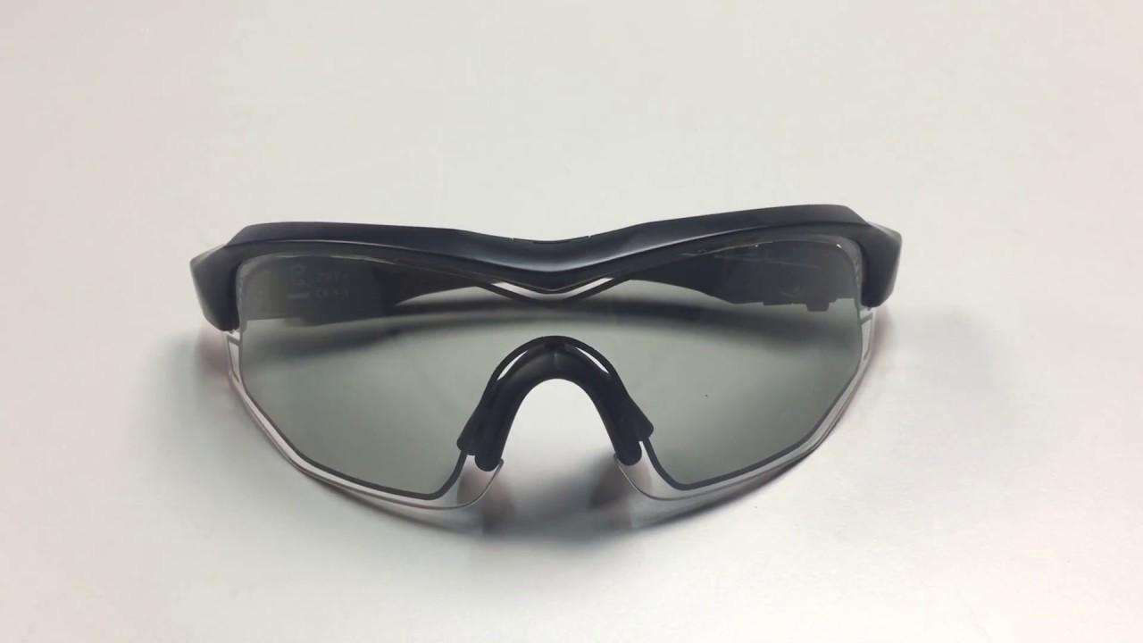 E Tint Ms02 Eyewear Lens Removal Installation Youtube