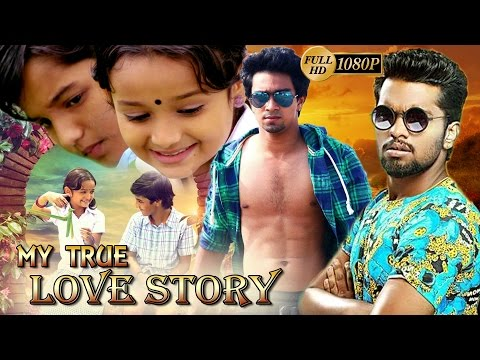 "English Movies 2016 Full Movie ""MY TRUE LOVE STORY"" 
