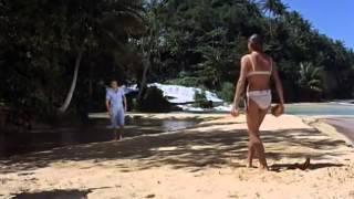 Diana Coupland   Dr  No 1962   Under the Mango Tree
