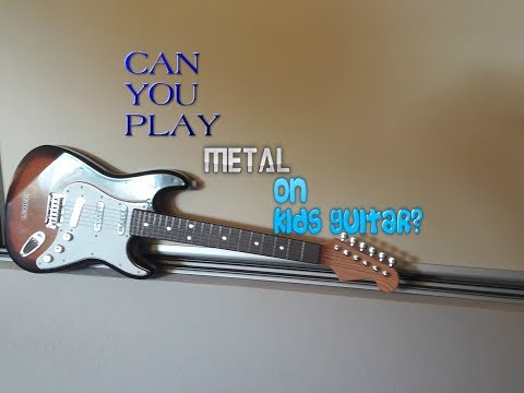 METAL Song On