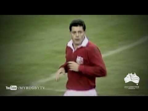 Lions Heroes 1989 Series - Gavin Hastings