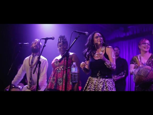 Phoenix Afrobeat Orchestra -