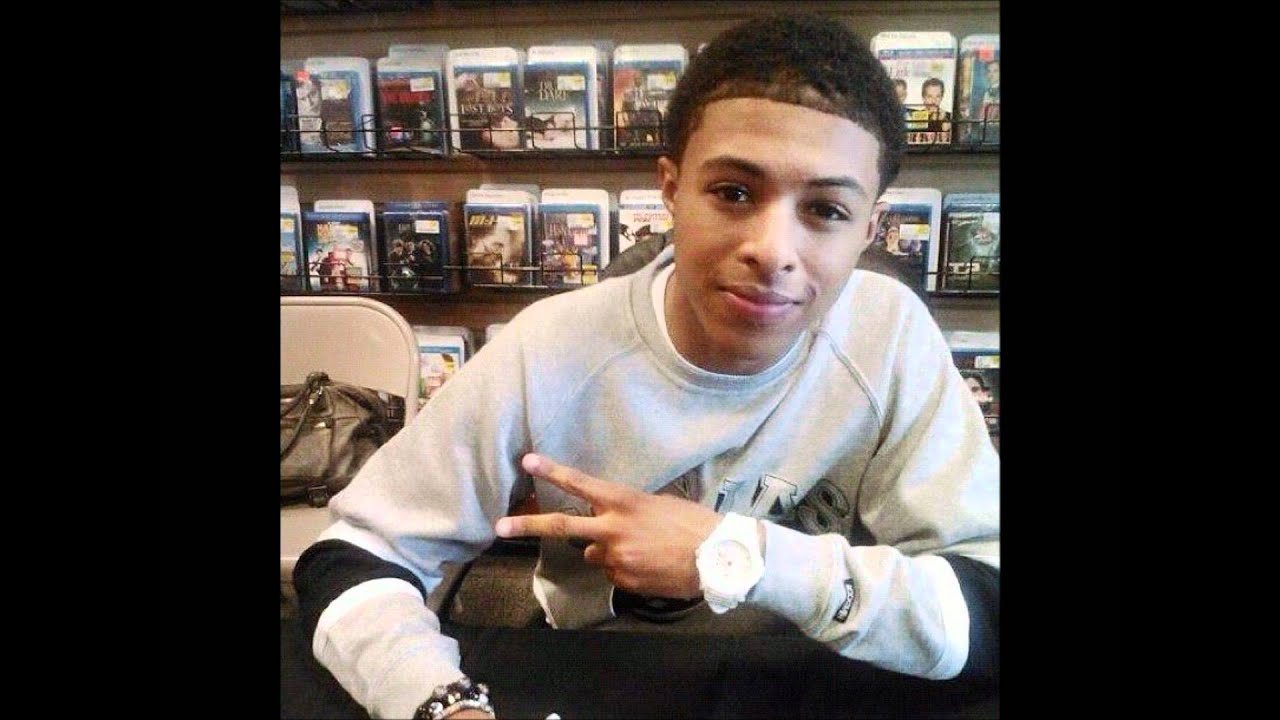 Diggy Simmons - YouTube