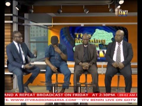 TMI: EDUCATION SECTOR - Nigeria's Lingering Burden