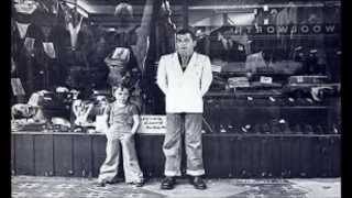 Ian Dury and the Blockheads - Clevor Trever