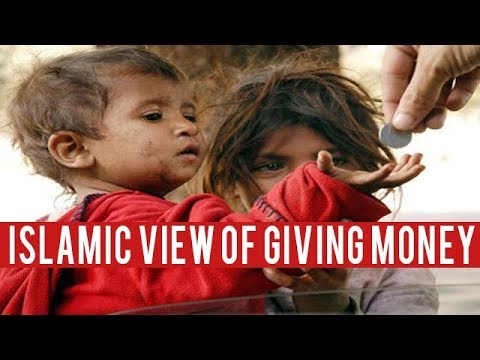This Is What Islam Says Not To Give Money To Beggars || INFORMATIVE VIDEO
