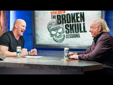Ric Flair reveals which legends hated his chops the most: The Broken Skull Sessions