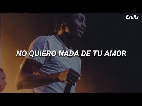 Lil Tjay – None Of Your Love (Sub Español)