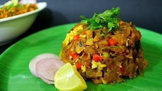 Kothu Parotta Recipe in Tamil