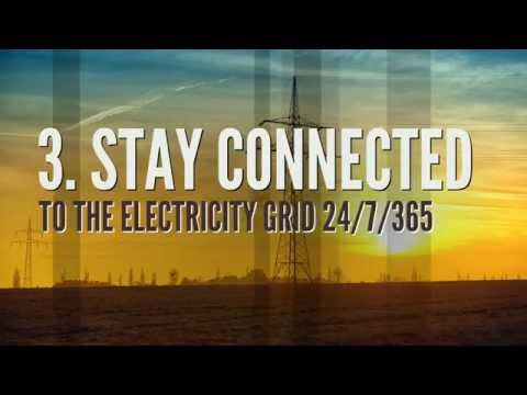 Hybrid Solar Energy Canberra | Alternative Energy Canberra | Solar Power Canberra