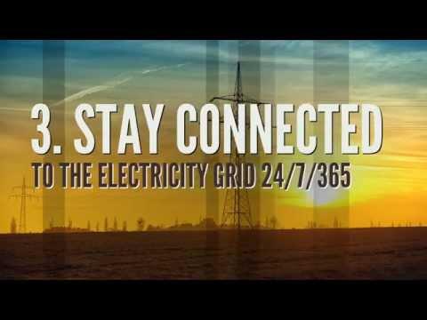 Hybrid Solar Energy Canberra | Alternative Energy Canberra | Solar Power Canberra