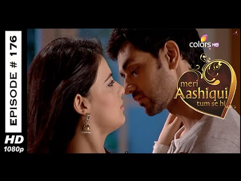 Image result for meri aashiqui tumse hi episode 176