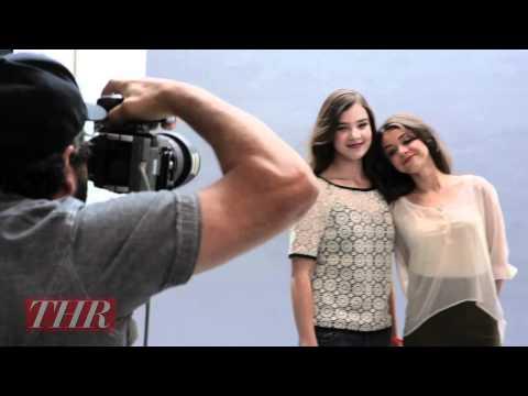 Philanthropy: Behind the Scenes Photo Shoot