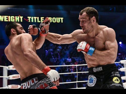 Kunchenko Vs Abdulaev Highlights, лучшие моменты боя