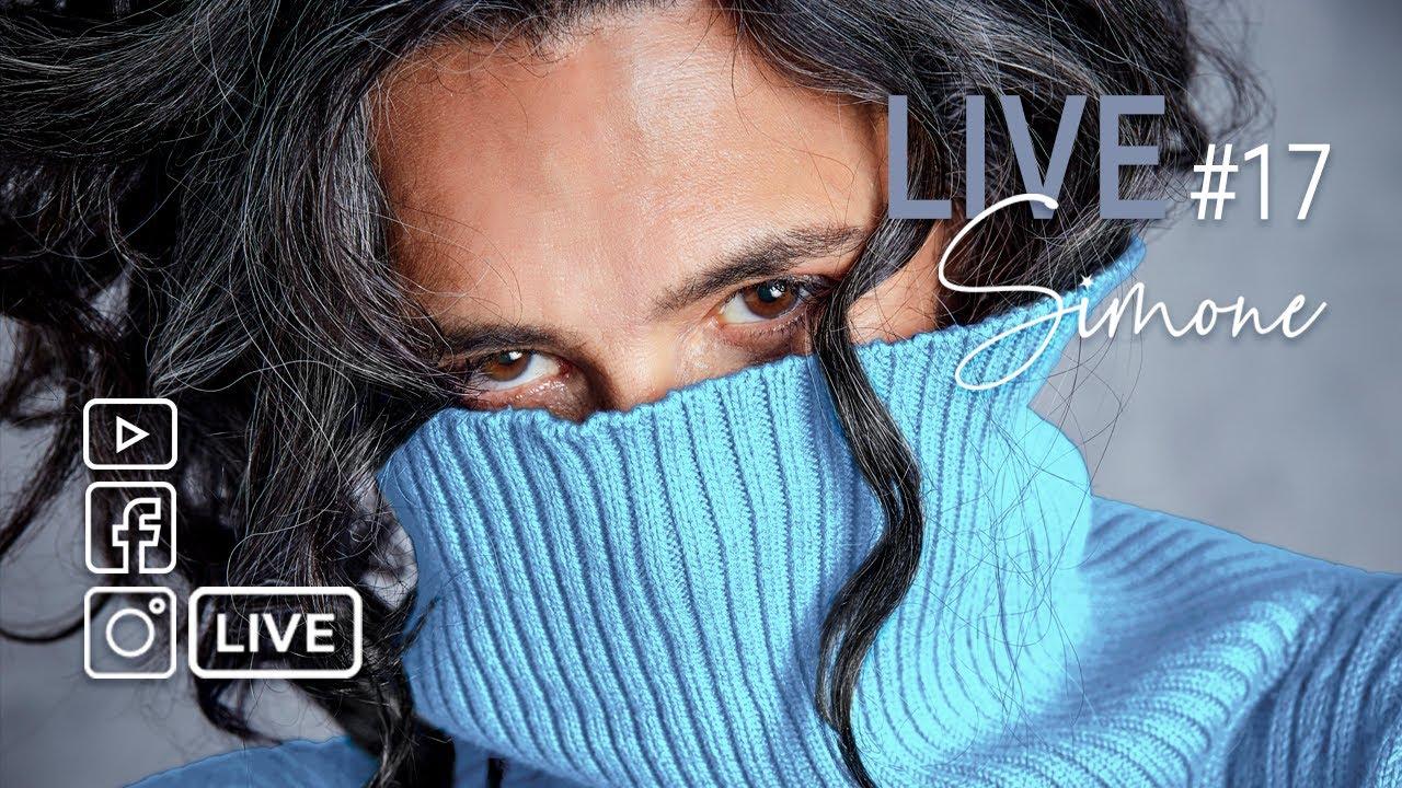 SIMONE ☆ LIVE Oficial: Em Casa #17