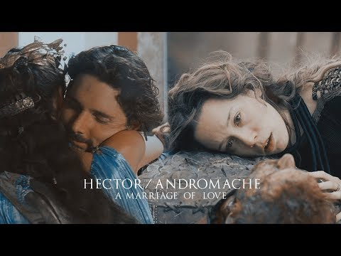 TroyTFOAC Hector & Andromache » A Marriage of Love