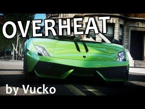 GTA 4 - Overheat Movie Part 1 thumbnail