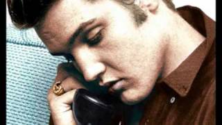 Elvis Presley Don T Be Cruel Youtube