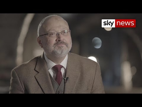 Saudi Arabia: Journalist Jamal Khashoggi killed at consulate in Turkey
