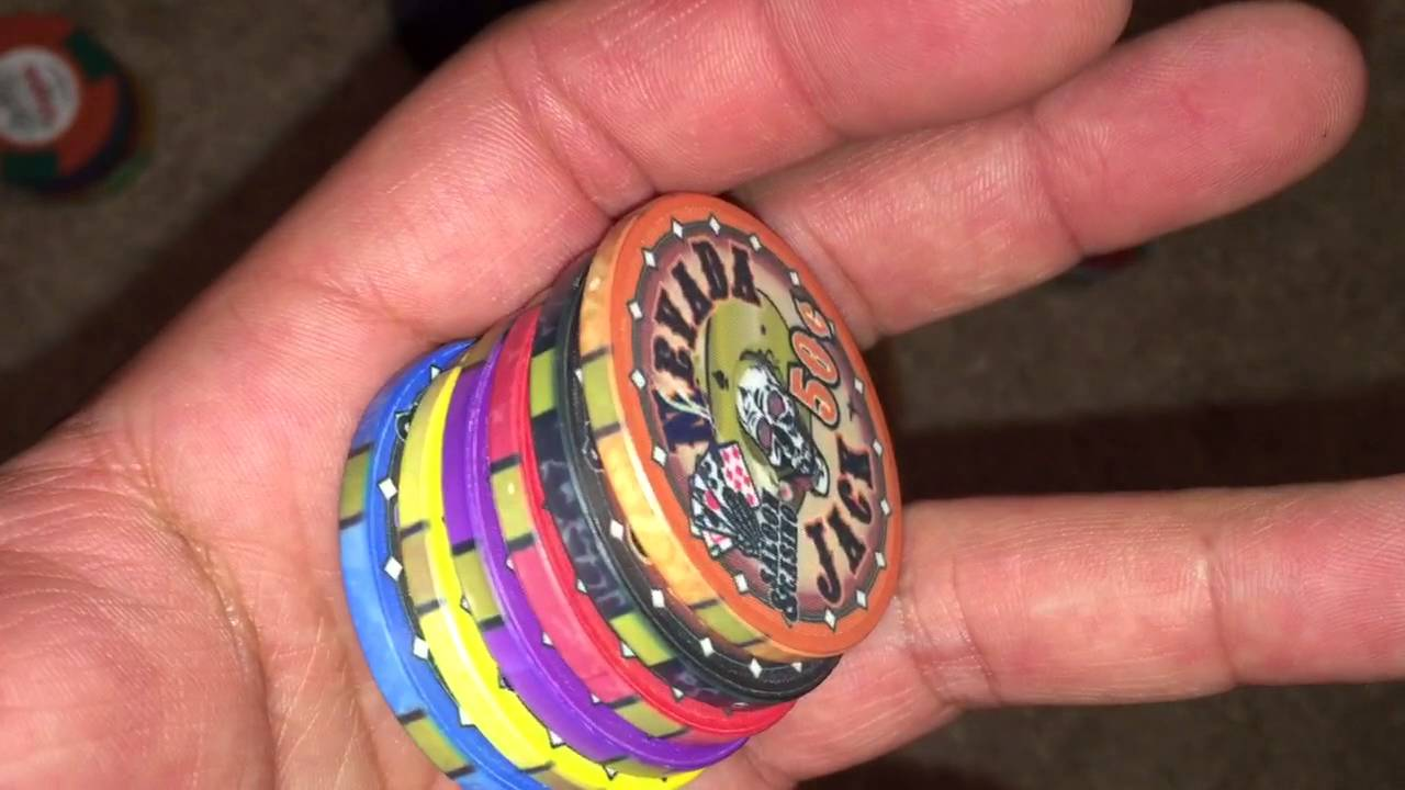 key west casino poker chips