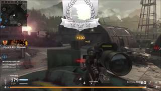 """Left Overs"" - A MWR Sniper Montage"