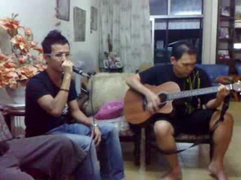 flora - Jerry Kamit (karaoke version)