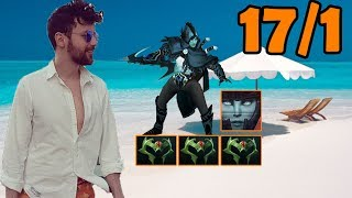 Going on Vacation! Last Day's Stream    Gorgc PA 7.20