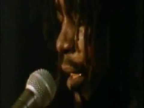 (Live In Concert) Peter Tosh - Legalize It: Marijuana Cannabis Hemp Dagga One Love Rise Up