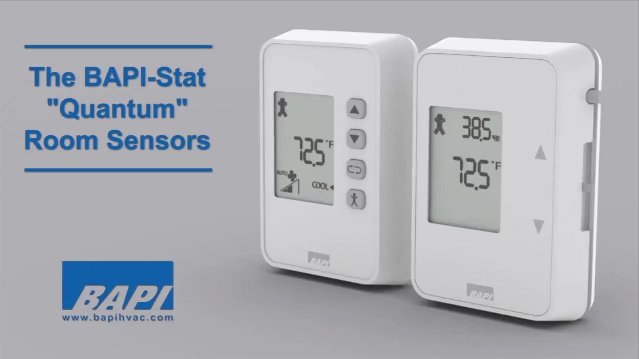 Room Stat Right Temperature