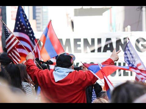 Ежедневная жизнь Армянской Диаспоры в США и Армянские Шашлыки по среди ГОЛЛИВУДА | VLOG