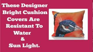 Outdoor Furniture, Couch, Large Cushion Cover Wholesaler Australia