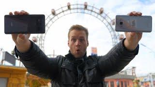 Huawei Mate 10 Pro Full Camera Review !