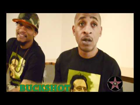 Exclusive Interview with BUCKSHOT of Duckdown & Blackmoon With The Boot Camp Clik Collective