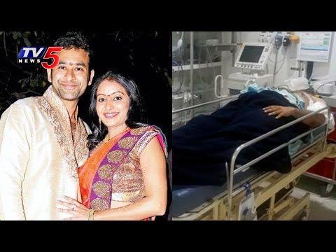 విక్రమ్ గౌడ్ పై కాల్పులు జరిపిందెవరు? | Vikram Goud Wife Shefali Files Complaint | TV5 News