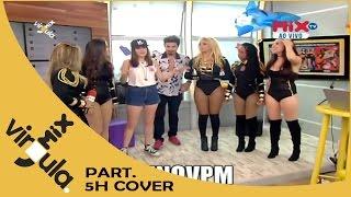 Video Vírgula.Mix | Momentos (11/01) - Part. 5H Cover download MP3, 3GP, MP4, WEBM, AVI, FLV September 2018