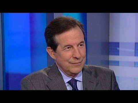 Wallace: Struck by bias of Trump-Clinton news coverage