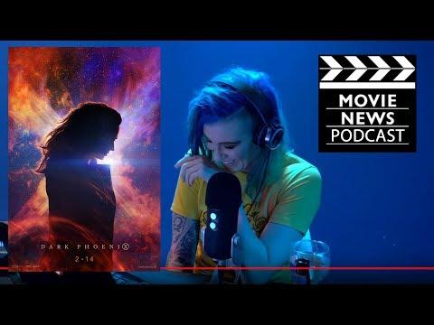 Movie News: Dark Phoenix Screening Bombs, Dune Movie Castings, Live Podcast
