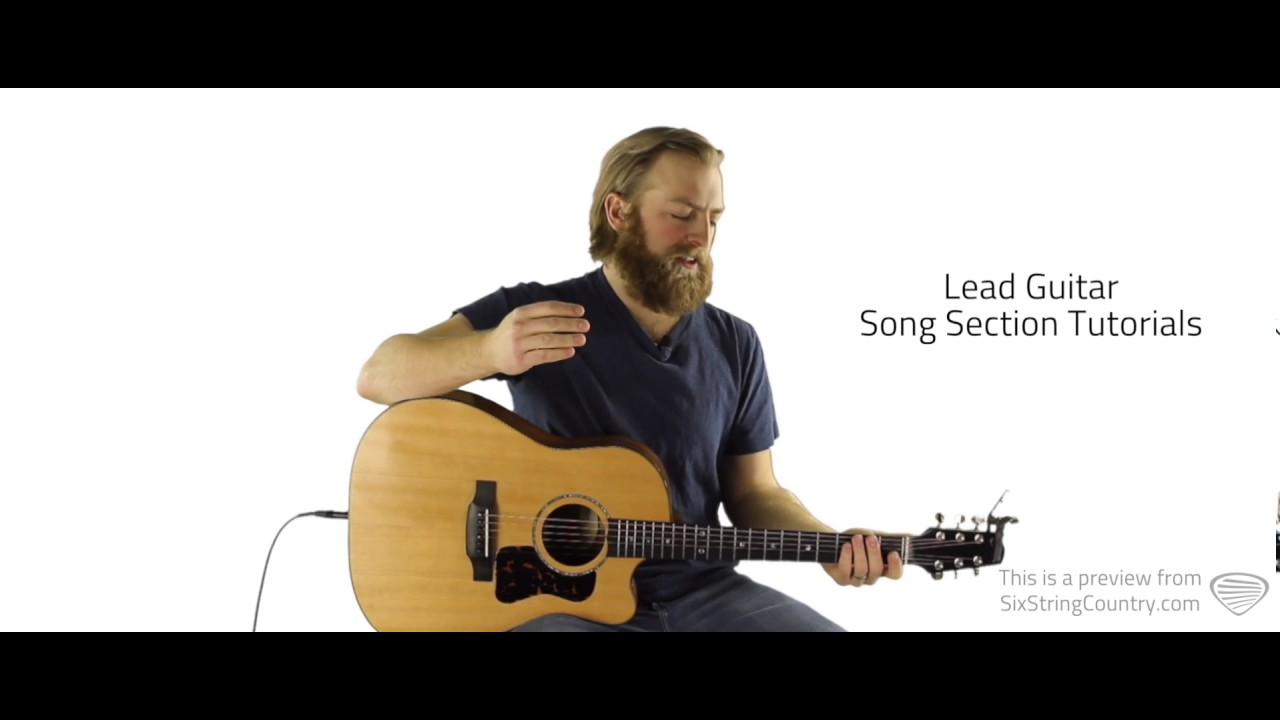 blue eyes cryin 39 in the rain guitar lesson willie nelson youtube. Black Bedroom Furniture Sets. Home Design Ideas