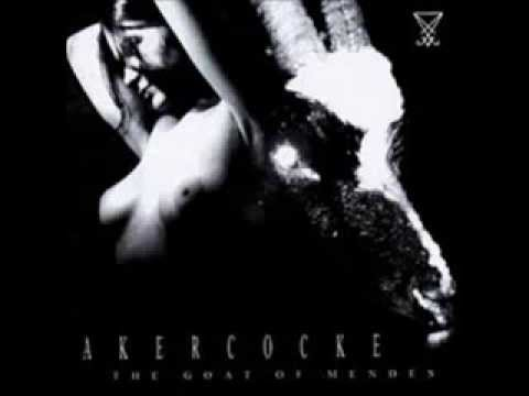 Akercocke–The Goat of Mendes (Full Album)