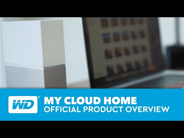 My Cloud Home: The Easy Answer to Family File Sharing - GeekDad