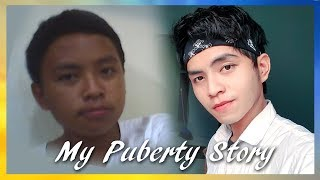 Video MY PUBERTY STORY + How i Lost 20kg + Tips Diet download MP3, 3GP, MP4, WEBM, AVI, FLV April 2018