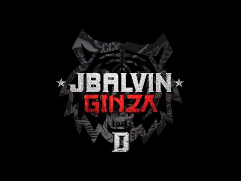Descargar J. Balvin - Ginza [Cancion Completa] Audio Official 17/07/2015