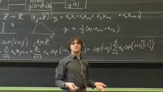 Lineární algebra A2 - Lekce 13.