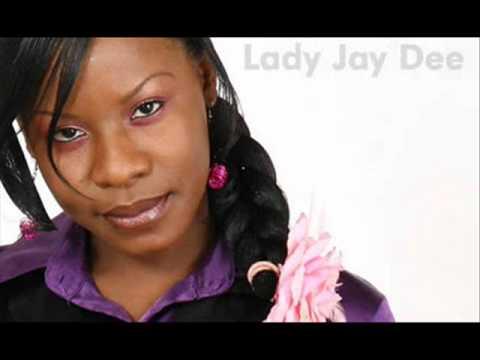 Muhogo Wa Jang'ombe - Lady Jaydee
