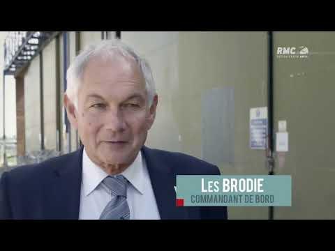 Vidéo HISTOIRE CONCORDE