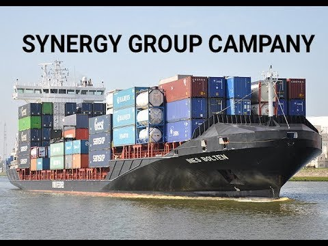Marchant navy -ll SYNERGY GROUP CAMPANY ?