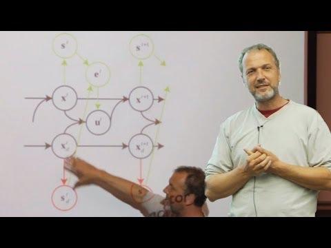 RI Seminar: Stefan Schaal : From Movement Primitives to Associative Skill Memories