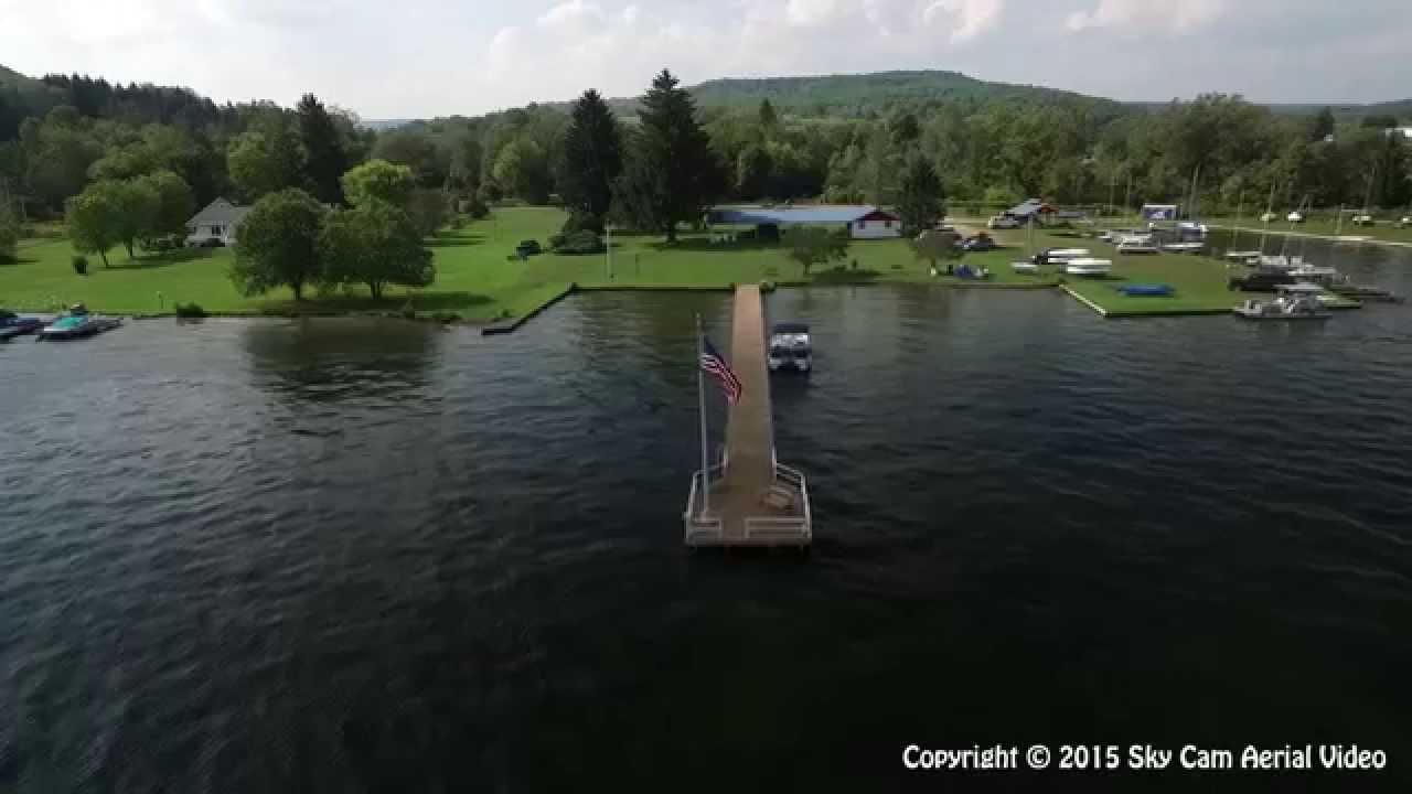 Cuba Lake Yacht Club YouTube